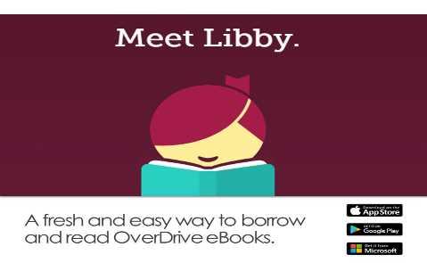 הדרכה להרשמה באפליקציית Libby